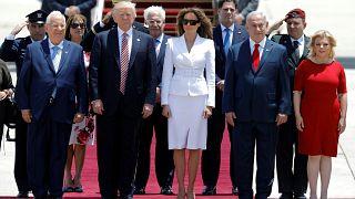 نتانیاهو: امیدوارم روزی رئیسجمهوری اسرائیل به ریاض سفر کند