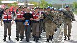 Turquía juzga a altos mandos militares por el fallido golpe de Estado