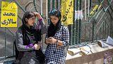 تحالفُ الإصلاحيين والمعتدلين في إيران يحقق فوزا هاما في عدة مدن في الانتخابات المحلية