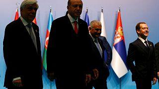 Ερντογάν: Η Φενερμπαχτσέ έγινε πρωταθλήτρια χάρη σε 3 Σέρβους και έναν Έλληνα!