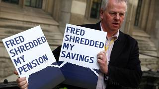 Processo que opõe pequenos accionistas ao Royal Bank of Scotland adiado por 24 horas