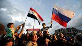 ارتش سوریه کنترل کامل حمص را در دست گرفت