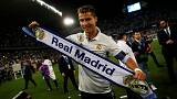 Real Madrid e Juventus, digam lá outra vez: 33!