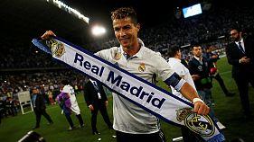 Dîtes 33 pour le Real Madrid et la Juventus