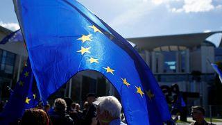 EU zu bürokratisch? Pulse of Europe appelliert an deutsche Politiker