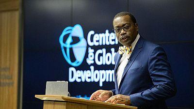 Reprise de la croissance en Afrique