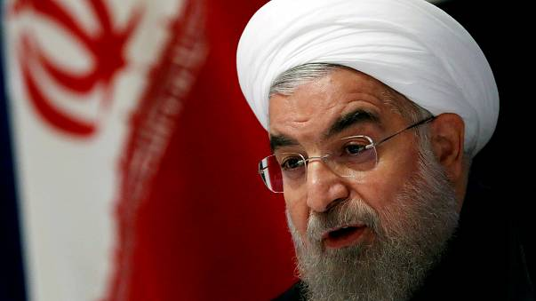 روحاني للسعودية: إن أردتم أن تصبحوا دولة قوية أمنحوا مواطنيكم حق التصويت