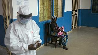 Fourth Ebola suspected death recorded in DR Congo