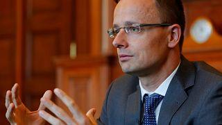بودابست لن تلغي القوانين المثيرة للجدل