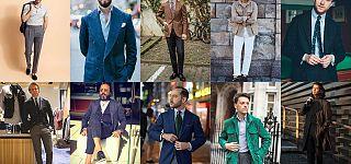 I 10 uomini più trendy del 2017: Europa Edition