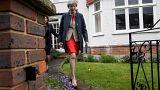 GB, Theresa May scivola sulla sanità. Corbyn recupera qualche punto