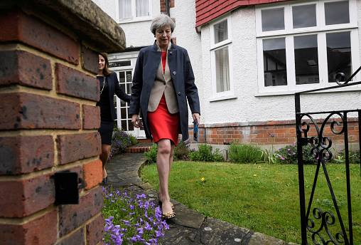 UK Prime Minister defends social care plan