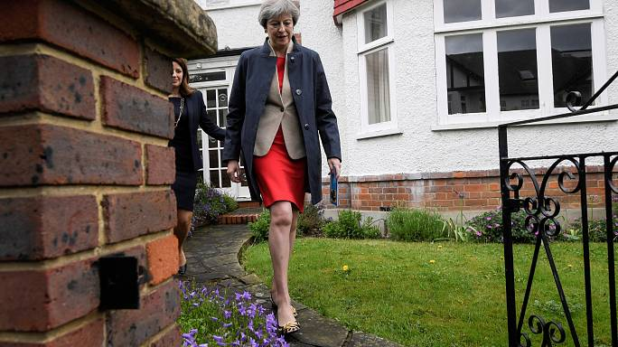 """Felforgatta a brit politikát a """"demencia adó"""" terve"""