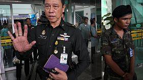 Esplosione in un ospedale di Bangkok fa 25 feriti