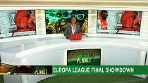 Man Utd, Ajax set for Europa League final showdown, U-20 World Cup [Football Planet]