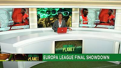 Man Utd, Ajax set for Europa League final showdown, U-20 World Cup [Football Planet]