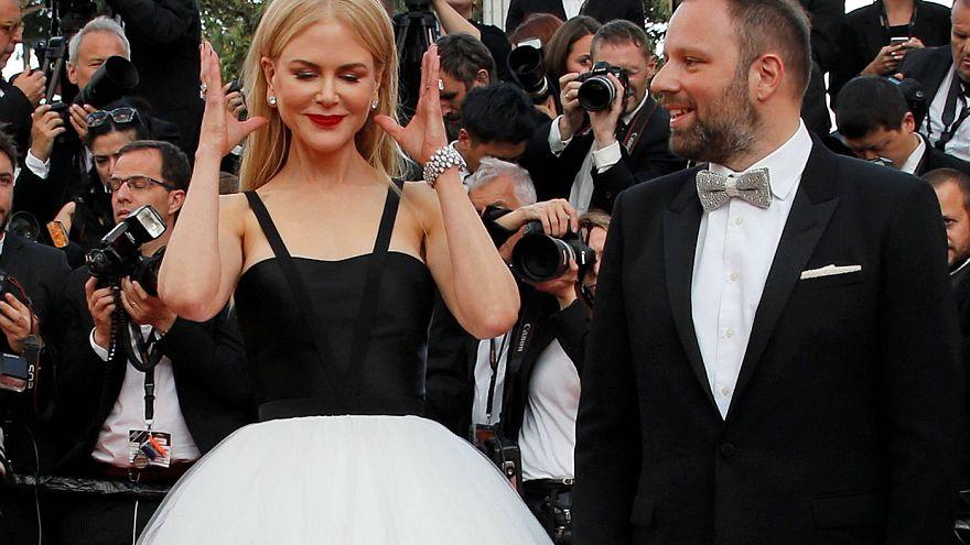Comissão Europeia no Festival de Cannes