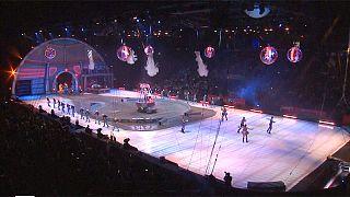 Chiude dopo 146 anni il Barnum, il circo piu' famoso del mondo.