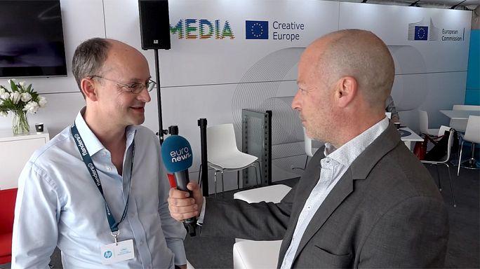 Avrupa Komisyonu'nun desteklediği filmler Cannes Film Festivali'nde