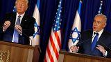 نتانیاهو: قدردان تغییر سیاست آمریکا در قبال ایران هستیم