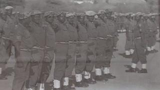 South Africa: Tough times for 'forgotten' Angolan soldiers