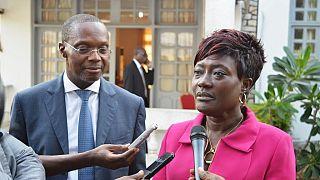 Côte d'Ivoire : la ministre Mariatou Koné n'a « jamais été séquestrée » à Bouaké