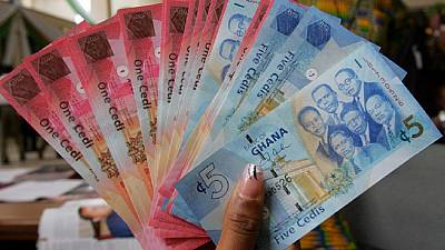 Ghana to seek extension of IMF support program