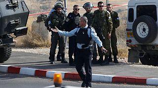 Folytatódó zavargások Ciszjordániában