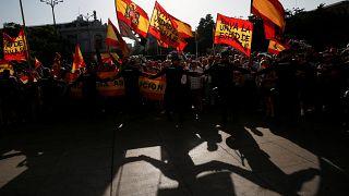 Les indépendantistes catalans font monter la pression sur Madrid