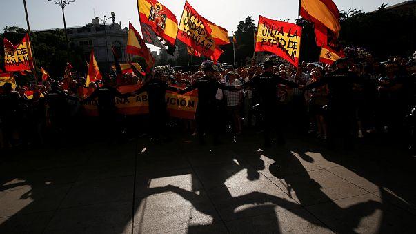 Puigdemont asegura que España no podrá impedir el referéndum de independencia