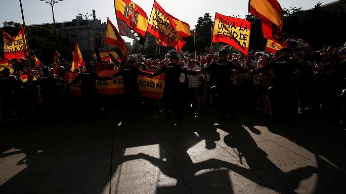 Katalonien droht Madrid mit Abspaltung