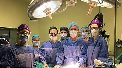 World's third penis transplant successfully done in South Africa