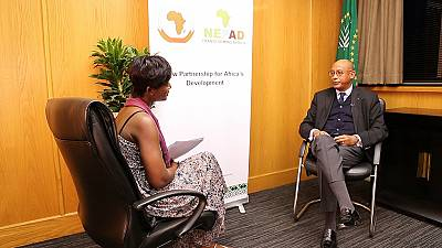 [Interview] Political governance issues must be solved - NEPAD