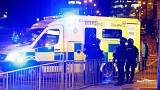 ارتفاع حصيلة عدد ضحايا اعتداء مانشستر إلى أكثر من 20 قتيلا ونحو 60 جريحا