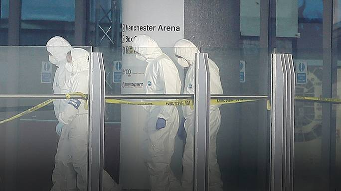 Manchester Arena bombing: live updates