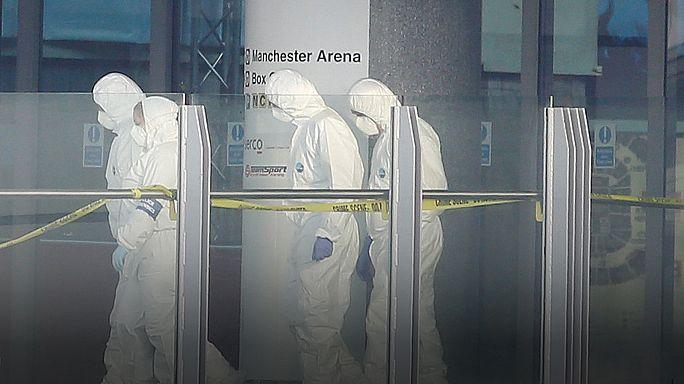 La Grande Bretagne de nouveau frappée par un attentat