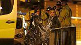 GB : la ville de Manchester confrontée au terrorisme