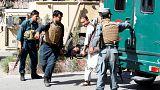 حمله طالبان به یک پایگاه نظامی در ولایت قندهار ۱۱ کشته برجای گذاشت