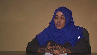 Une étudiante somalienne surmonte la culture et la pauvreté pour s'inscrire à l'université