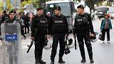 پیگرد قانونی ۱۴۴ مظنون به ارتباط با جنبش گولن در ترکیه