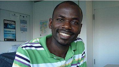 Le correspondant burundais de la Deutsche Welle libéré de RDC