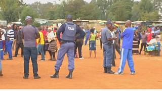 Illegal land occupations trouble South Africa's municipalities