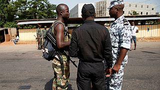 Des anciens rebelles ivoiriens réclament 18 millions de FCFA