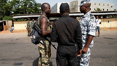 3 killed in clashes between Ivorian police and ex-rebels