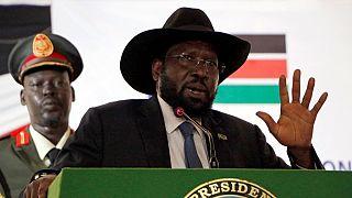 Soudan du Sud : les rebelles rejettent le dialogue prôné par le président Kiir