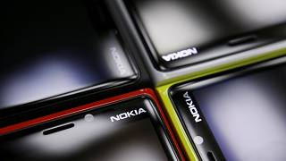Nokia soluciona su disputa de patentes con Apple