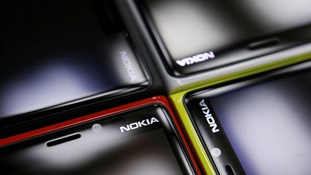 Apple et Nokia enterrent la hache de guerre