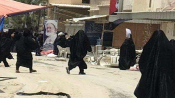 شلیک پلیس بحرین به روی معترضان شیعه دستکم پنج کشته بر جای گذاشت