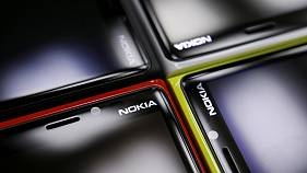 Apple and Nokia avoid court battle over patents