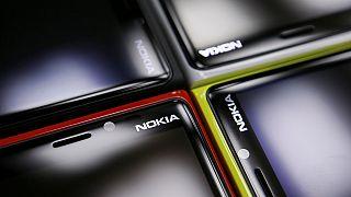 Nokia ve Apple patent savaşını tatlıya bağladı